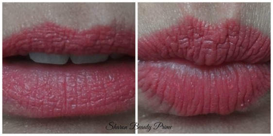 lips swatches wnw