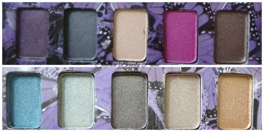 mariposa shadow palette