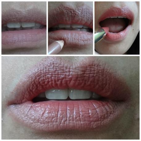 pouty pout lips
