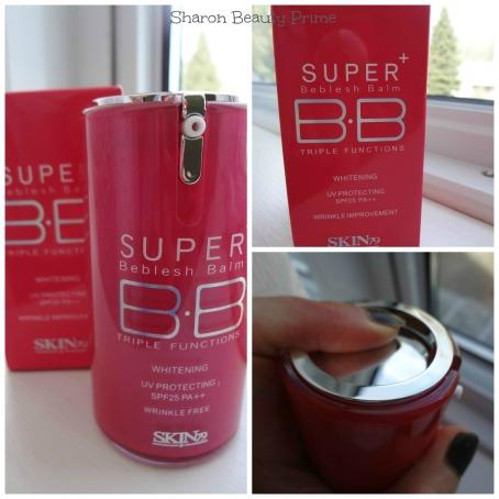 super bb cream
