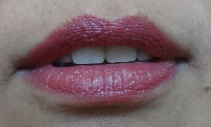 Berry Rich Revlon lipstick