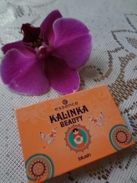 Esence Kalinka