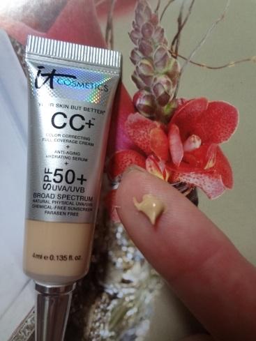 it cc cream formula