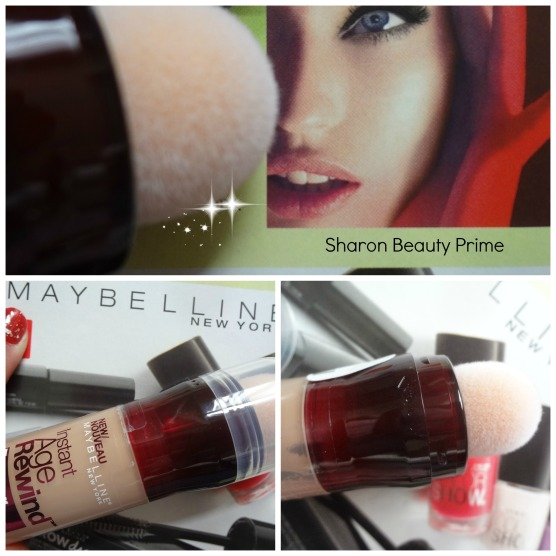 maybelline brush
