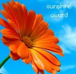 My Blog Has Been Nominated For 2X Sunshine Awards