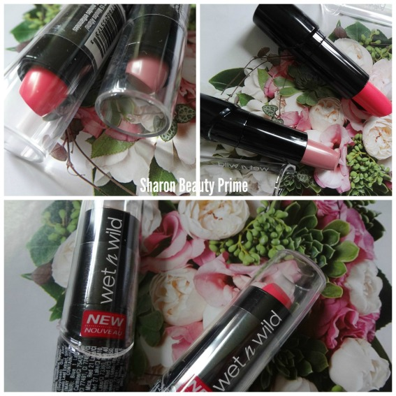 wnw lipstick satin