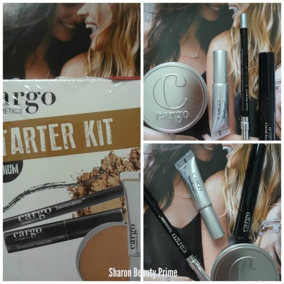 cargo sarter kit