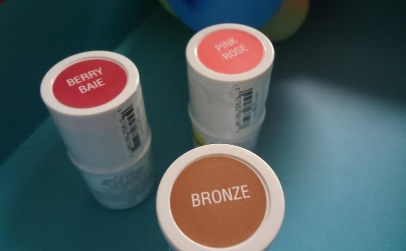 Drugstore Madness Wednesday|Cream Blush by JoeFresh