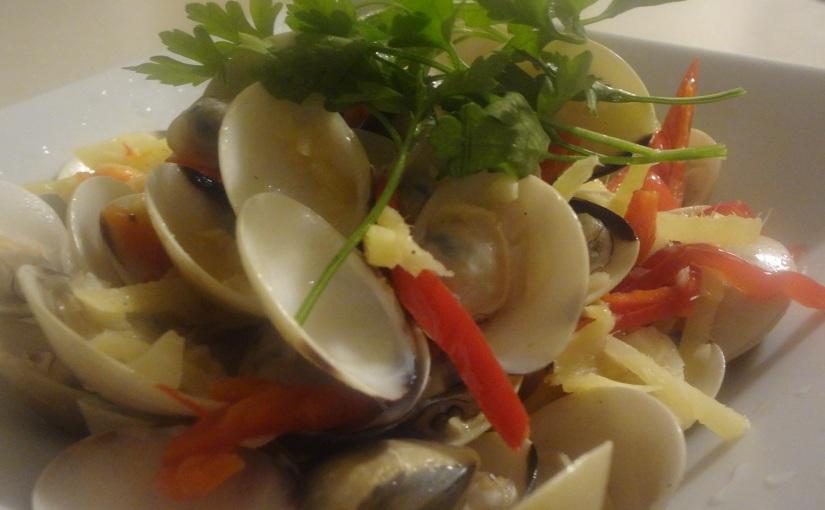 Wordless Wednesday|Food In MyTummy