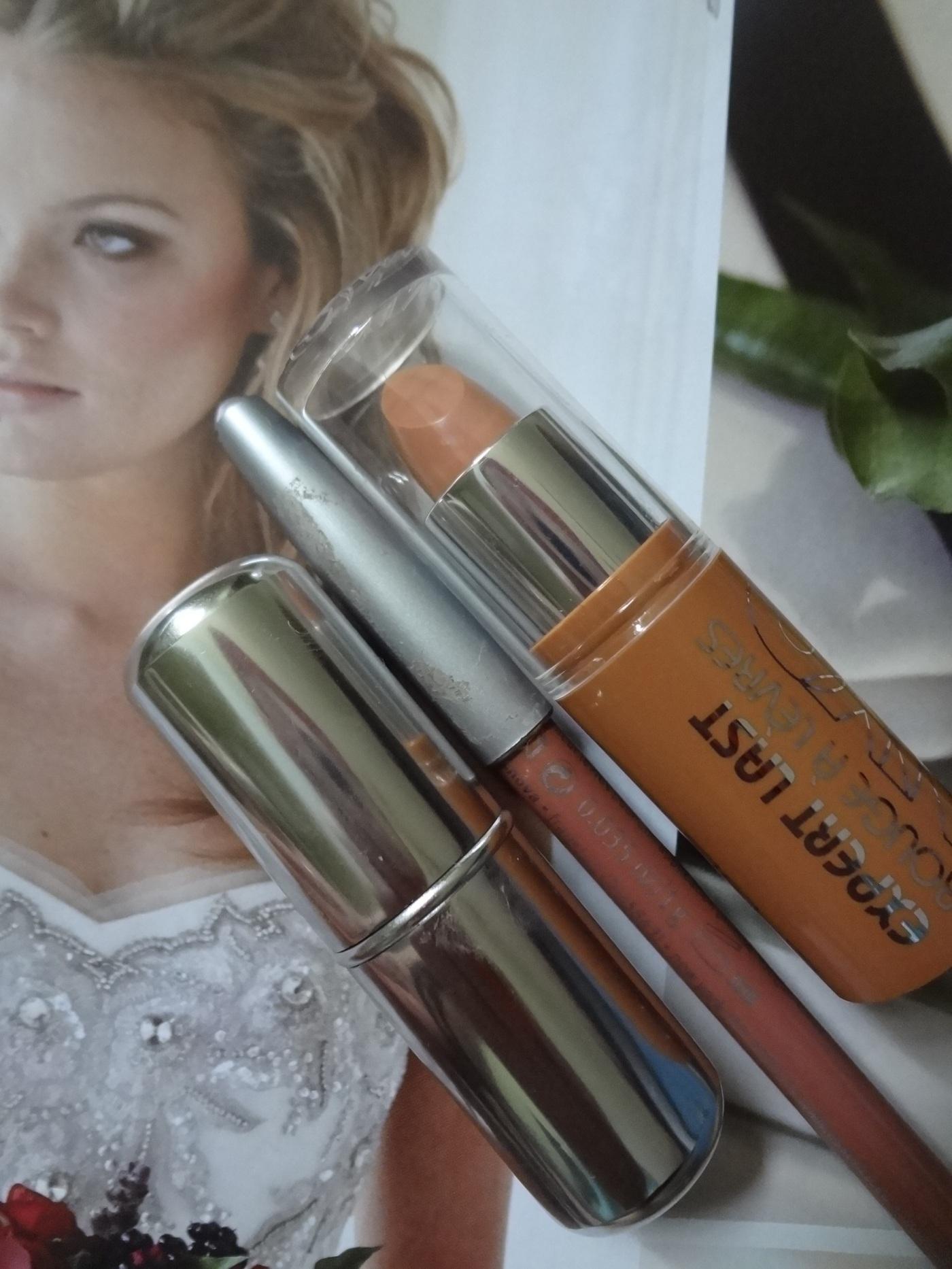 nude lip colors