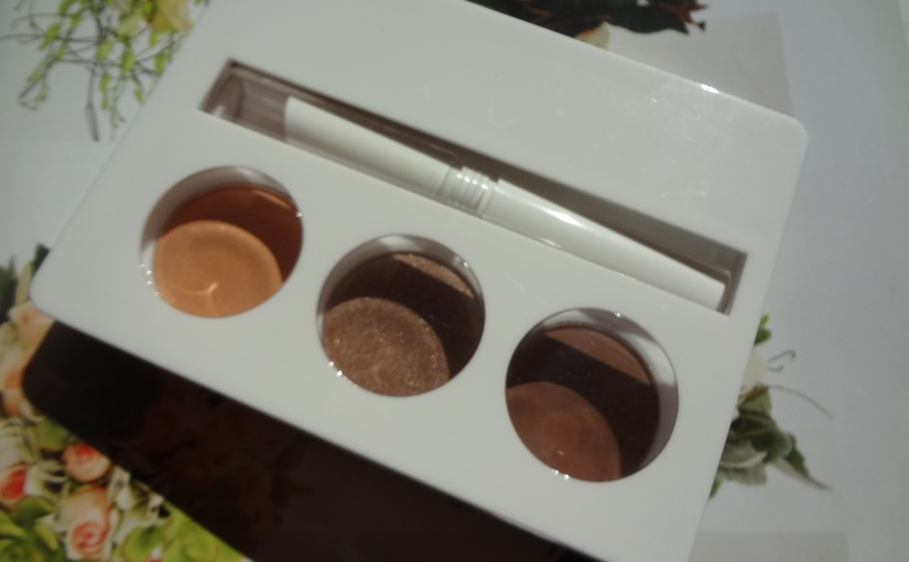 Joe Fresh Eye And Lip Palette |Review