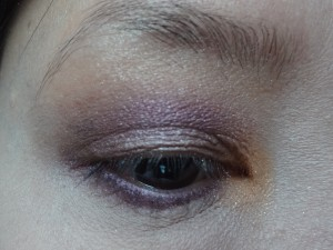 runway eye makeup inspired