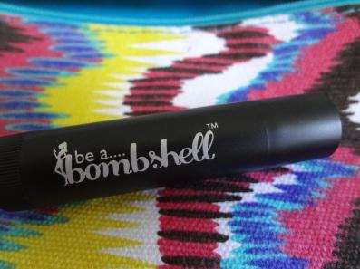 bombshell lip balm