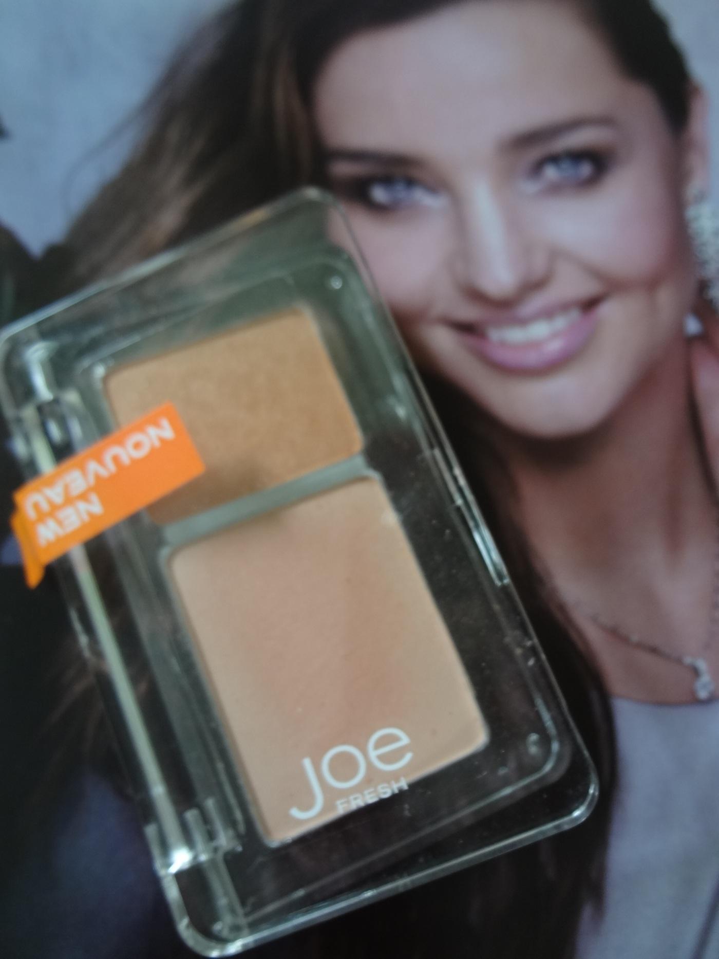 joe fresh duo eyeshadow