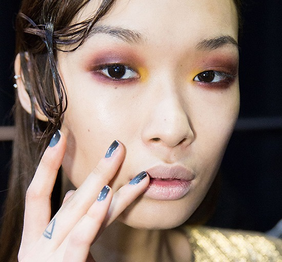 EOTD|Runway Beauty : Tropical Femininity 2015