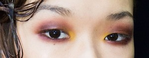 plum-yellow-eye-christian-siriano-aw-2015
