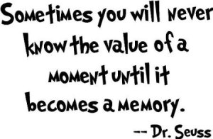 Sometimes-You-Will-Never-Know-Becomes-Memory-dr-seuss-wall-decal-quote-home-decoration-wall-art