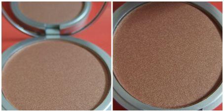 bronzer pan