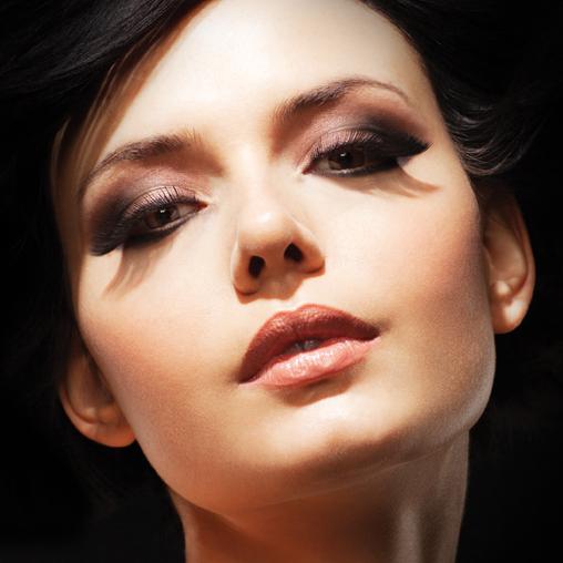 Too Glam Inspired Eye Makeup Look|LORAC ProPalette