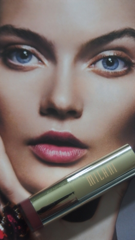 Milani Lipstick Nude