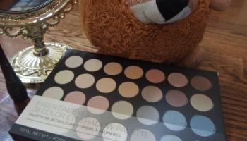 Smooth Canvas Long Wear Shadow Primer by BH Cosmetics #4