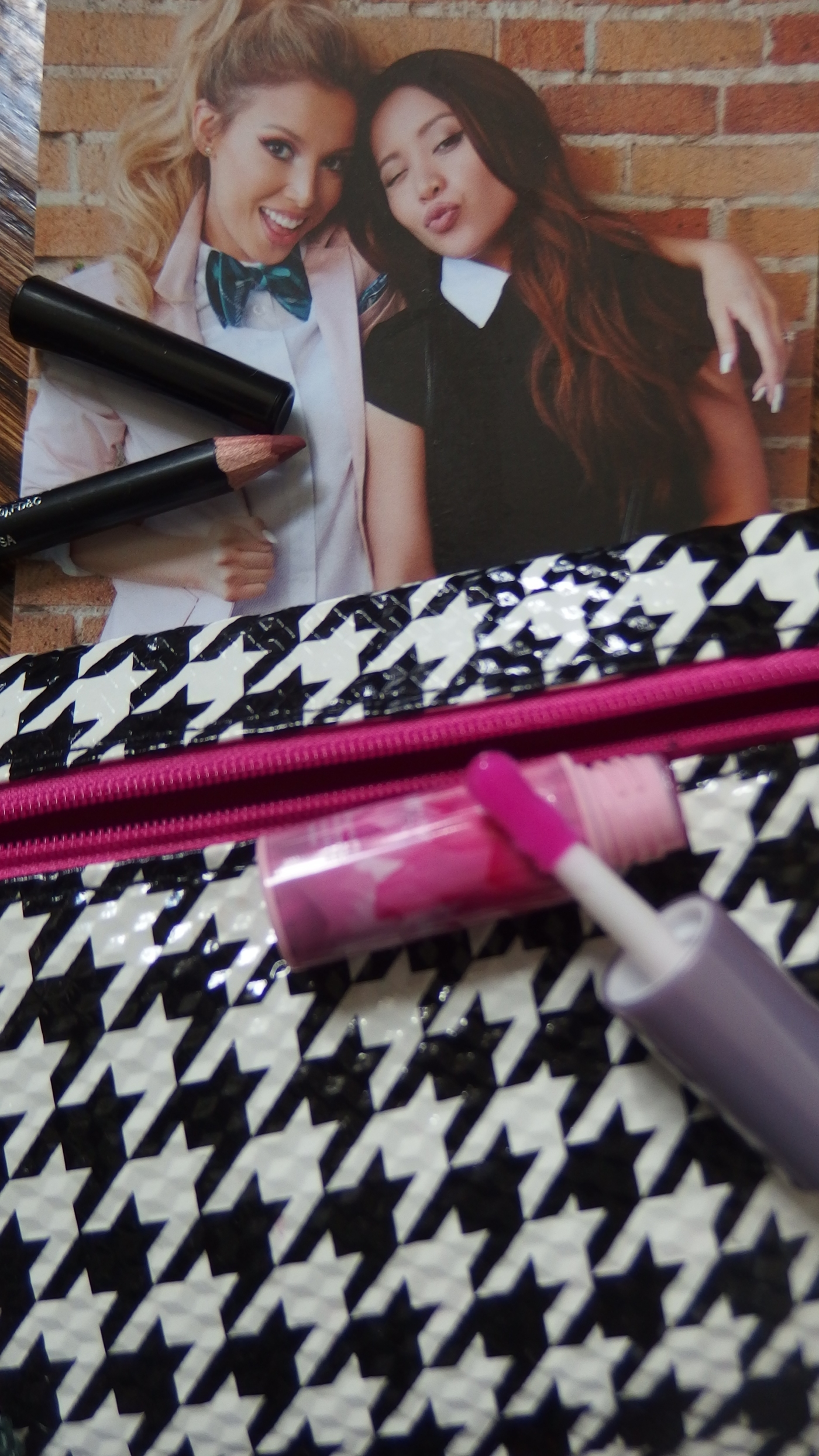 ipsy glam bag august review