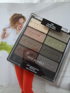 wet n' wild color icons eyeshadow