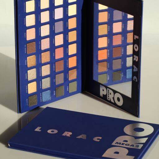 Flash News! Lorac Mega Pro 2 Palette At Ulta