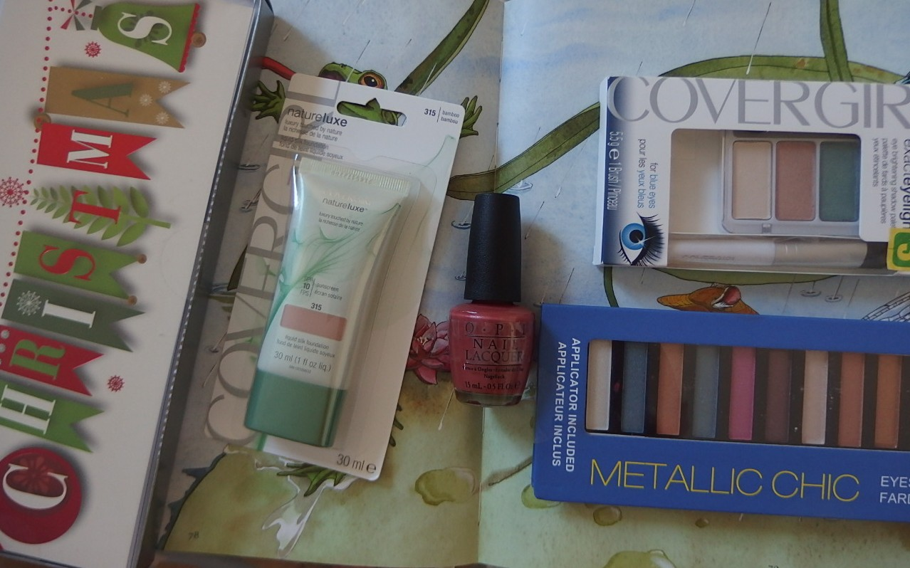 DOLLARAMA BEAUTY HAUL