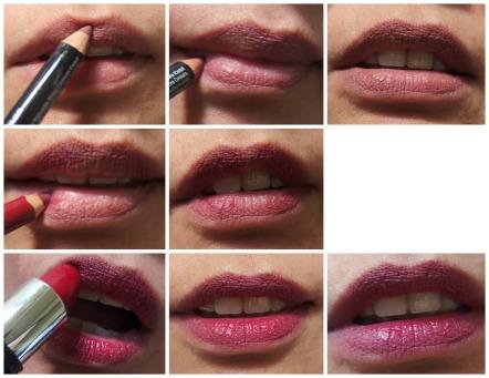 harmony belvada duo lips