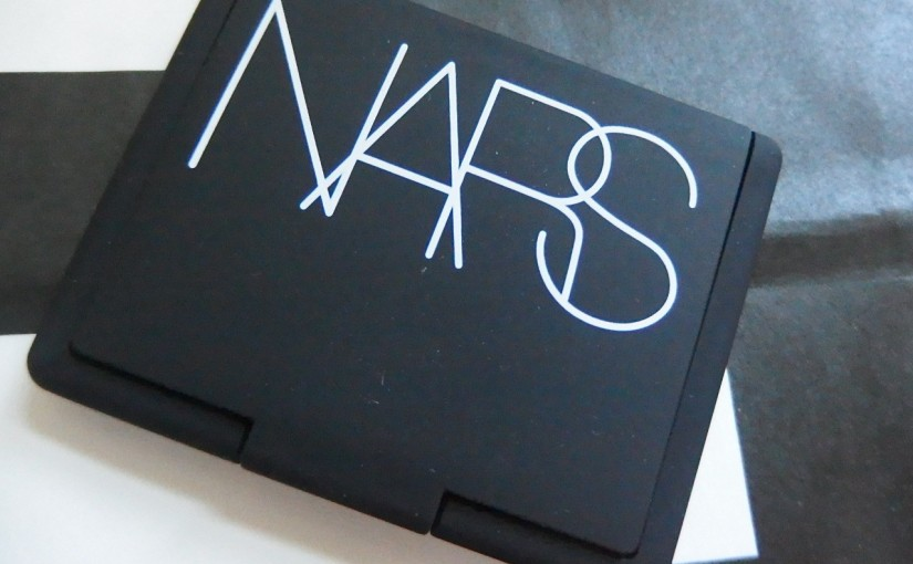 NARS Product Review – My First Impression
