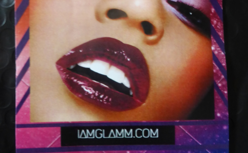 I Am Glamm New Monthly Subscription Bag