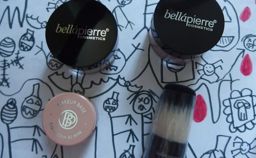 The Reel Deal – BellaPierre Flawless ComplexionKit