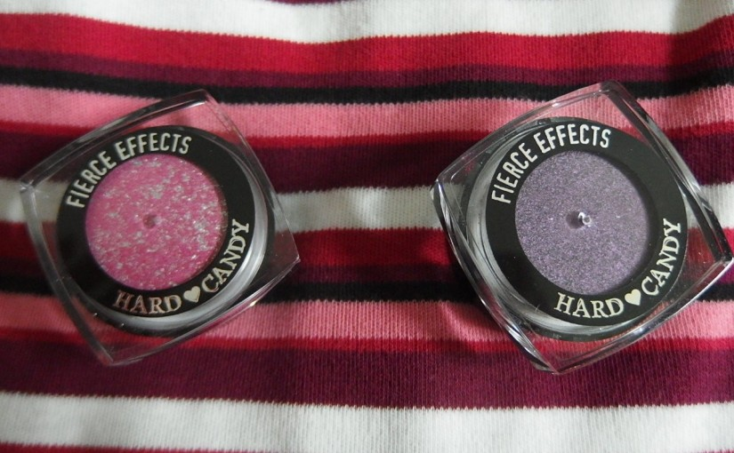 Hardy Candy Fierce Effects Eyeshadow