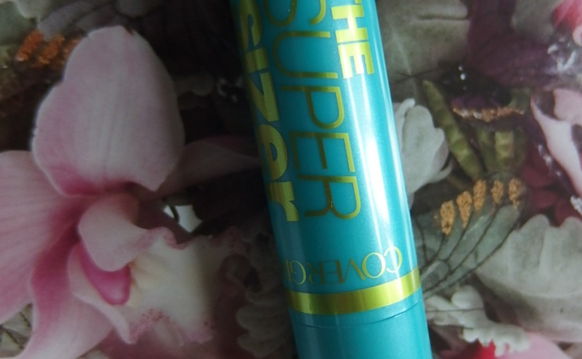 Cover Girl Super Sizer by Lashblast Mascara