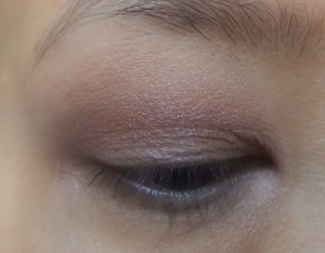 Measurable Difference eyeshadow