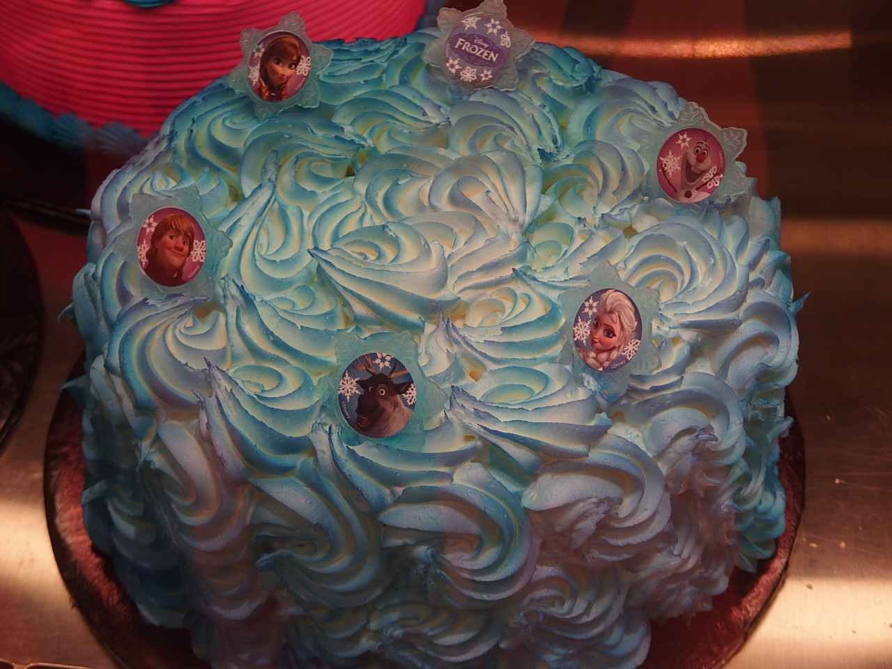 pastries - bakery cake