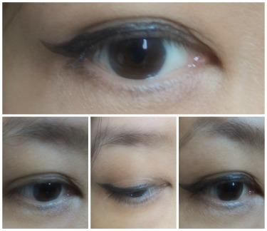 lash em eyeliner makeup tutorial