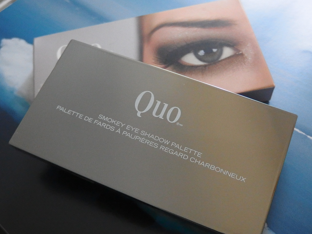 quo matte eyeshadow