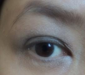 blue eyes makeup look