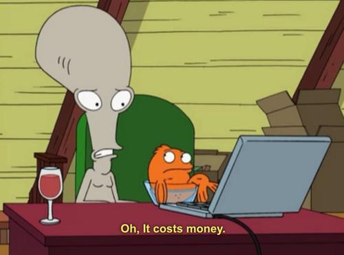 when ur broke and shop onlinee