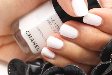 Chanel-nail swatch