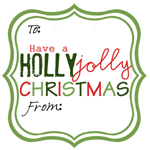 holly-jolly-christmas-tags