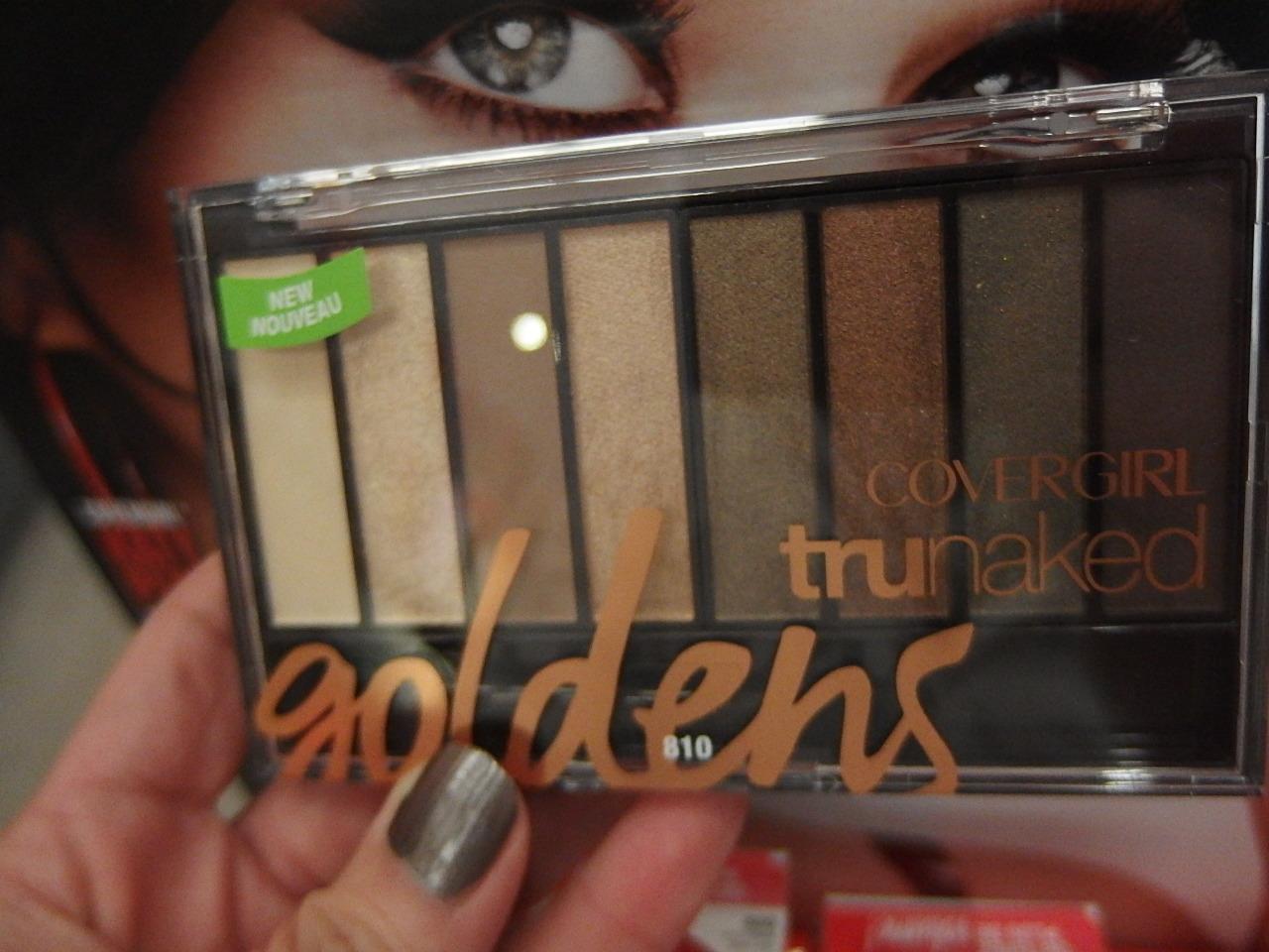 covergirl goldens