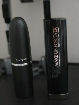 Mac & Make Up Forever