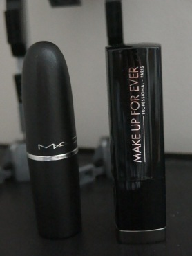 Mac & Make Up Forever