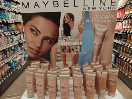 Maybelline Velvet Foundation