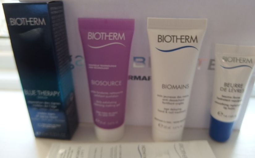 Kick or Keep: Skin Care Samples Review