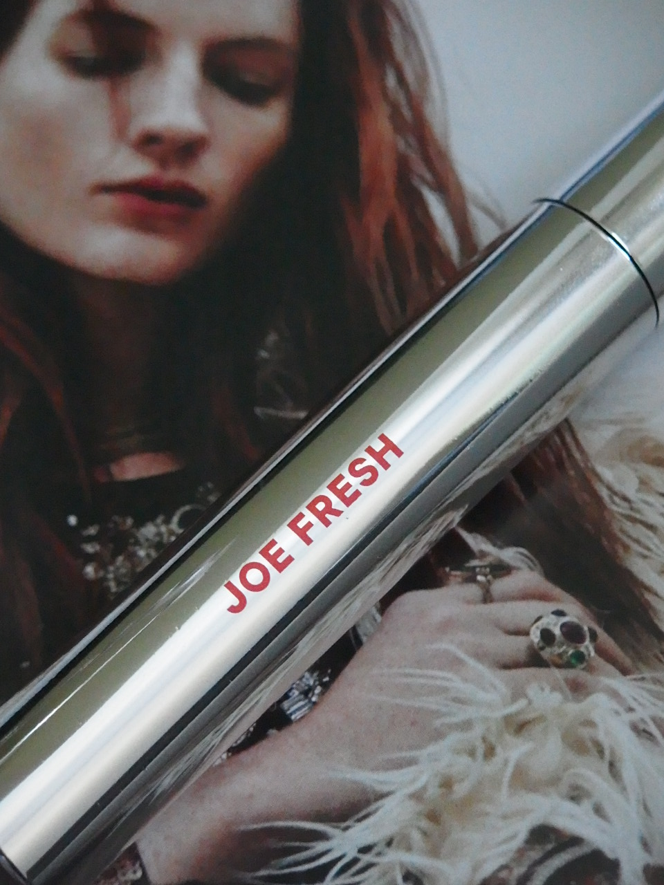 joe fresh mascara hydra lash