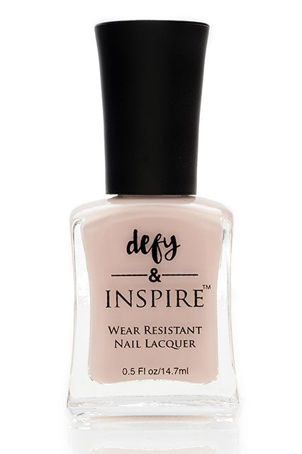 defy nail polish